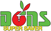 Don's Super Saver